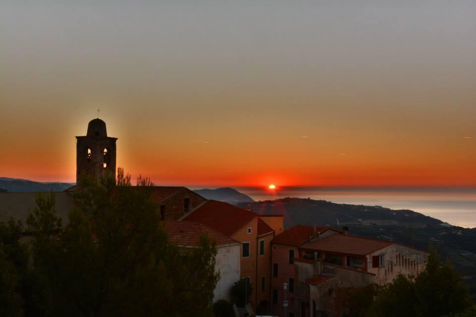 Lingueglietta posto barca Liguria