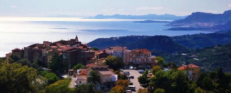 Seborga Liguria ormeggio