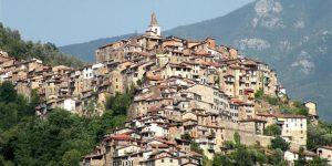 apricale posto barca Liguria