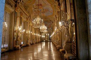 Palazzo Reale Marina Porto Antico Genova Ormeggio
