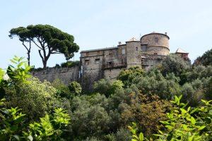 castello brawn portofino