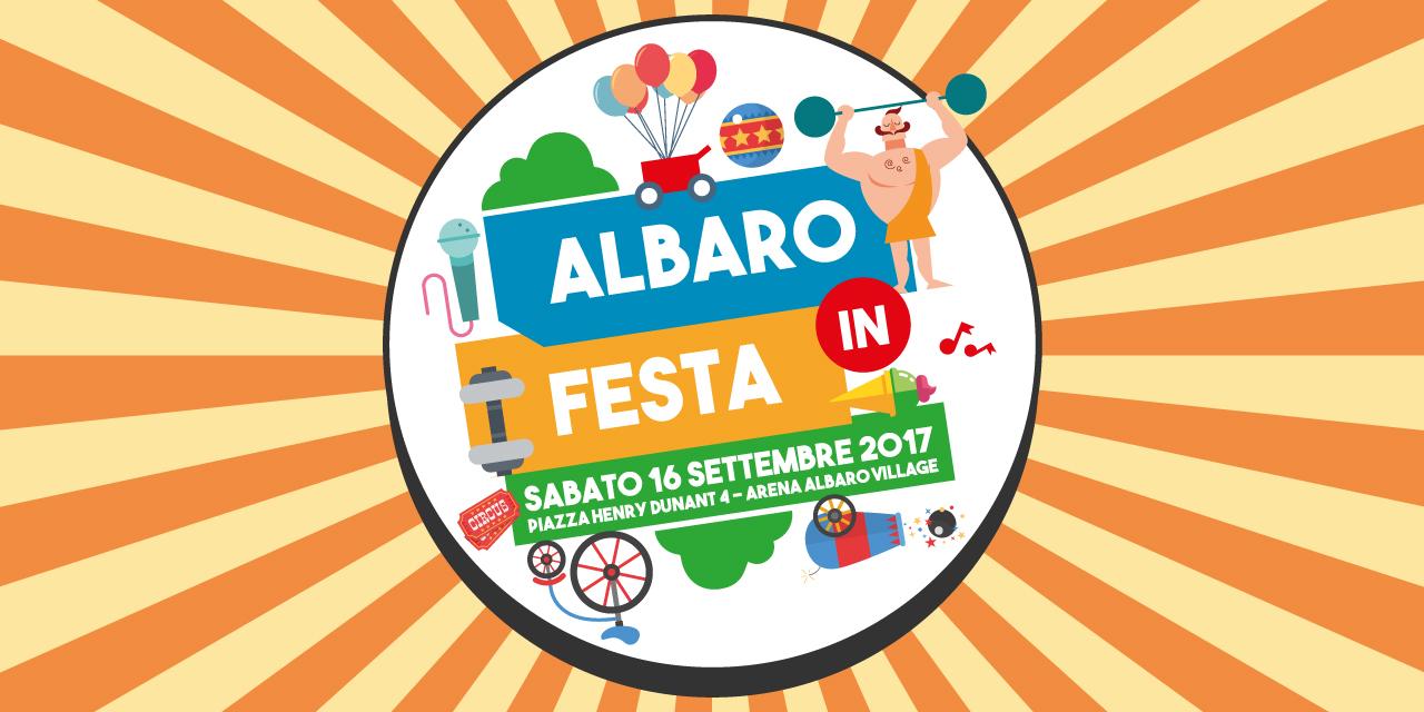 Albaro-in-Festa
