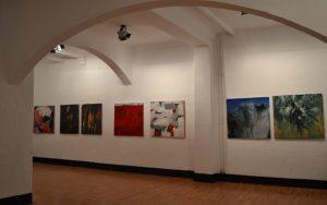 Satura Art Gallery